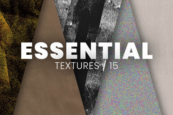 Essential Textures – Mini Pack