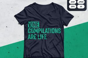 Vine Compilations Are Life