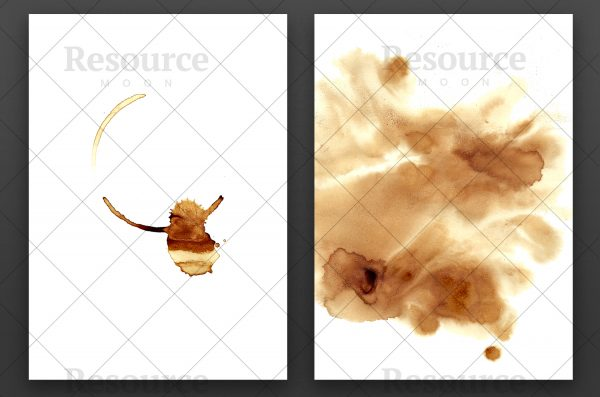 Coffee Textures Preview 2