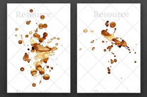 Coffee Textures Preview