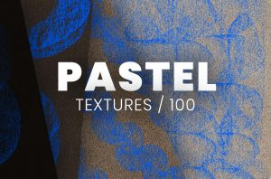Pastel Textures Master Pack