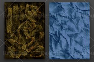 Varied Textures Preview
