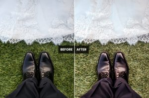 Lightroom Wedding Preset Example 01- 700