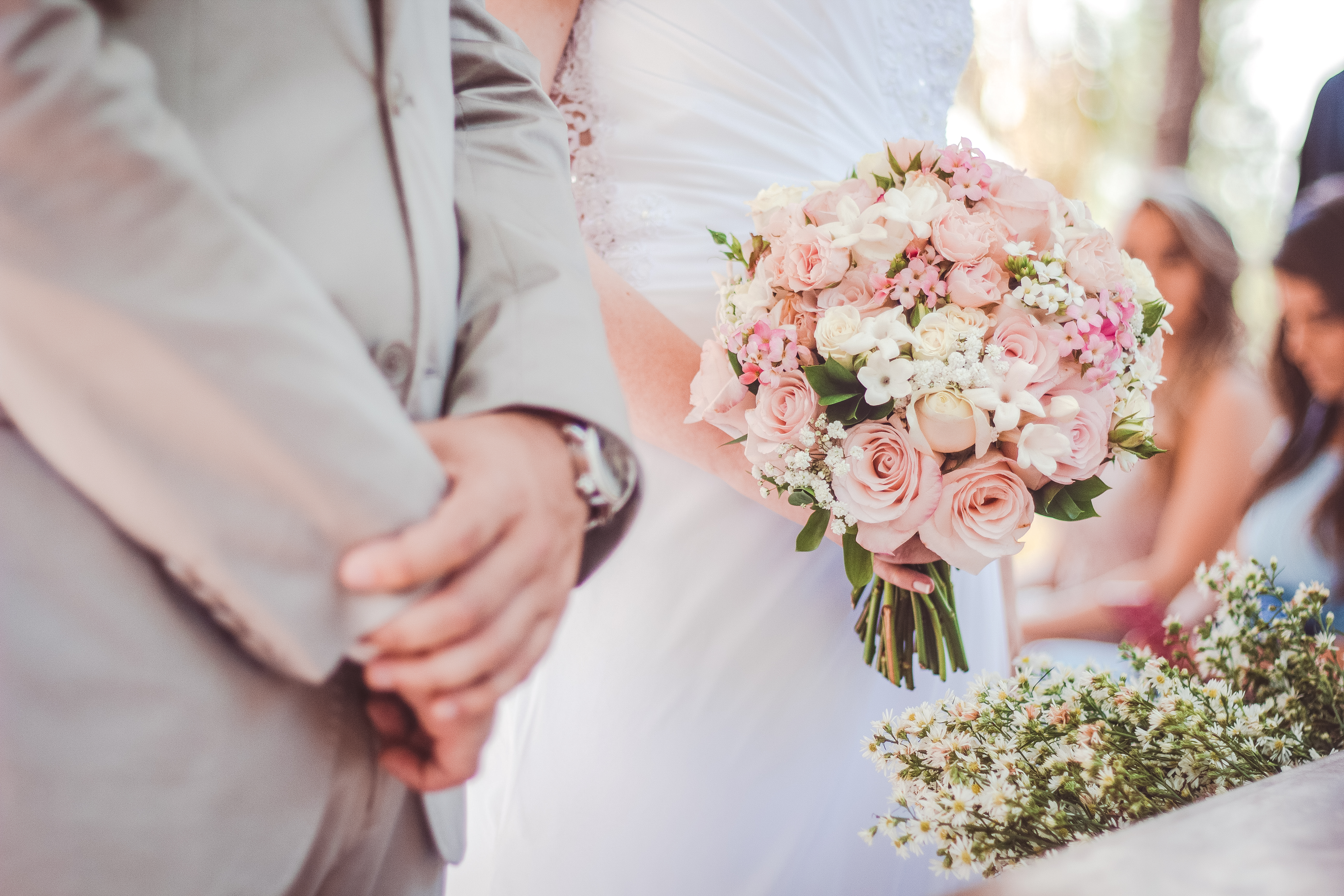 The Perfect Lightroom Preset for Wedding Photography