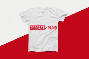Podcast > Radio